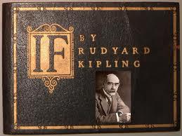 IF by Rudyard Kipling ve Gençler